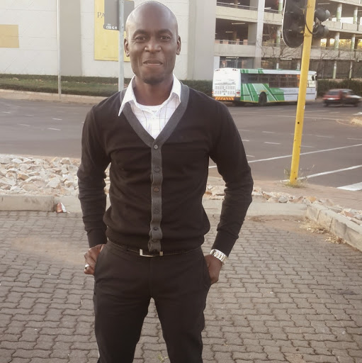 Tshepo Semenya