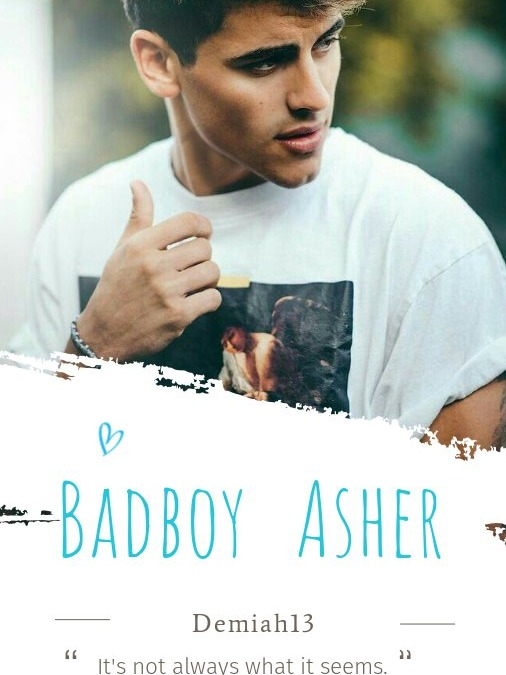 Badboy  Asher